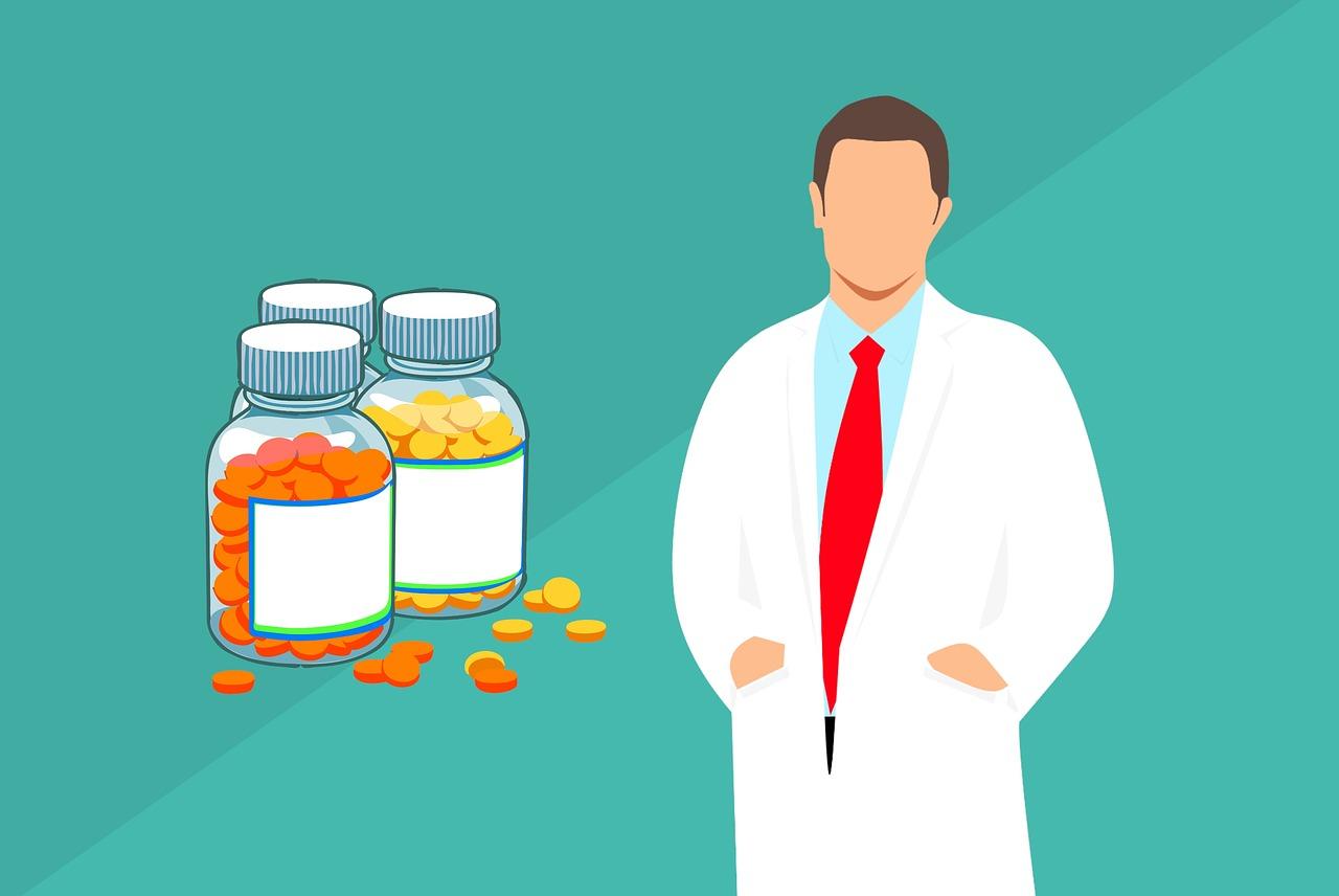 OVergang en anticonceptie