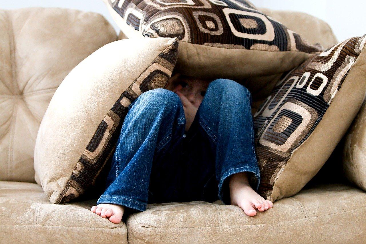 Angsaanvallen tijdens de Menopauze