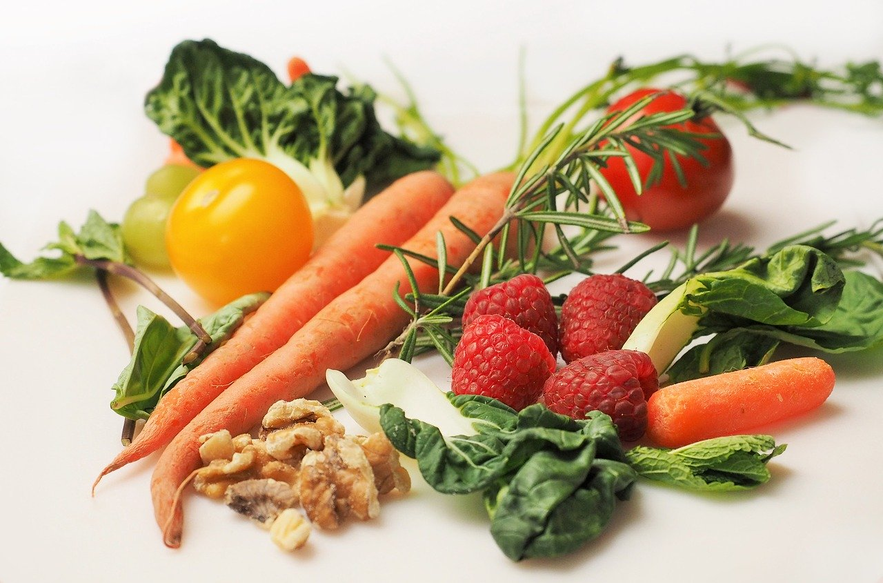 Beste dieet overgang