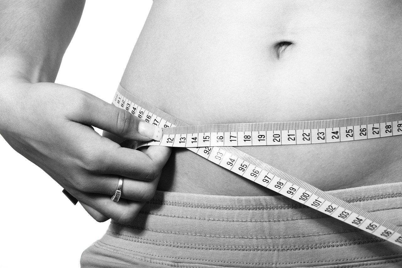 hoe ontstaat overgewicht tijdens de overgang