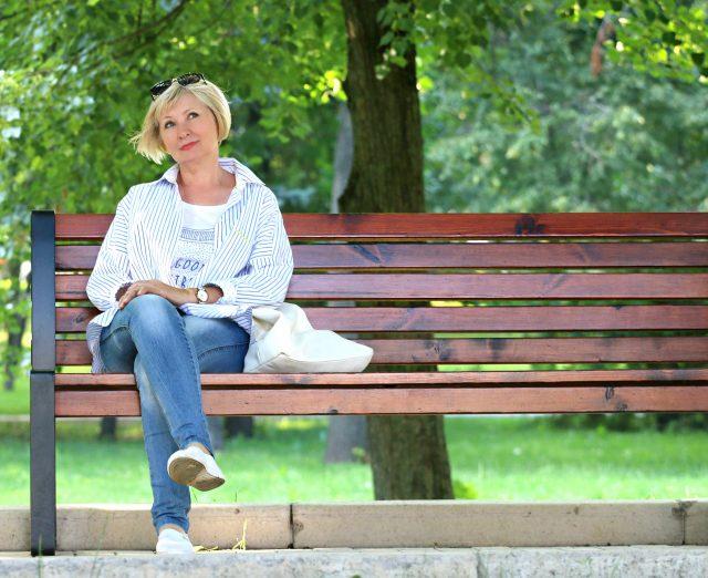 Slapen alle vrouwen slecht tijdens de menopauze?